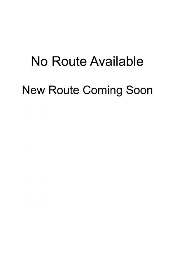 No route available