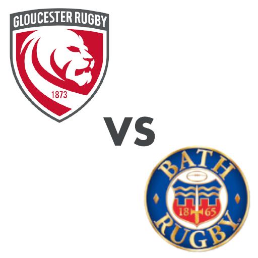 Gloucester vs Bath