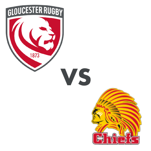 Gloucester vs Exeter