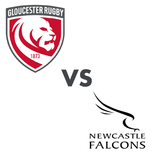 Gloucester vs Newcastle