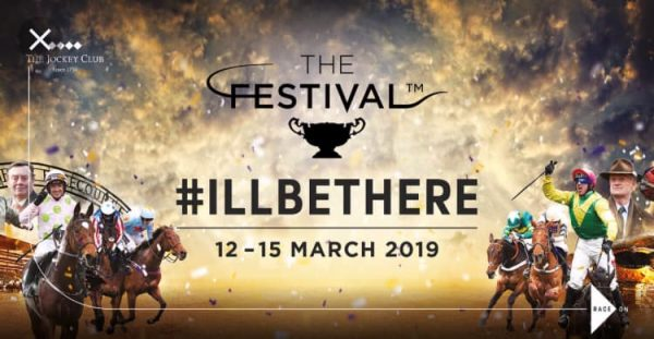 The Festival at Cheltenham Racecourse